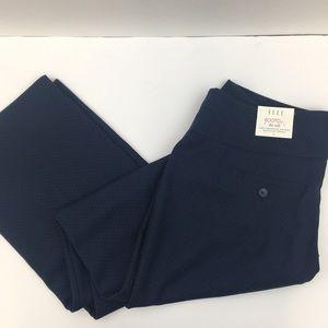 Elle Blue dress pants Size 8